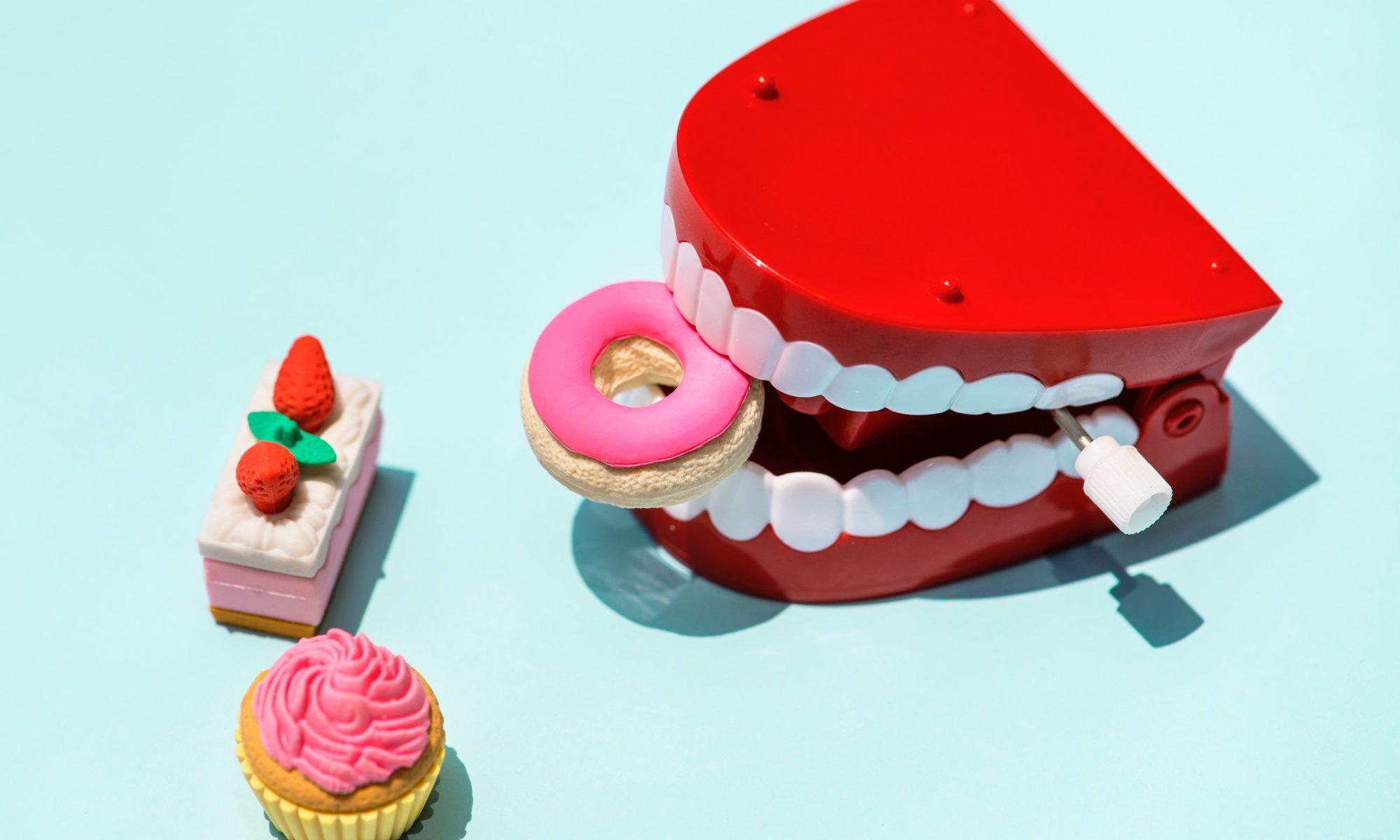 Find en dygtig tandlæge i dit nærområde