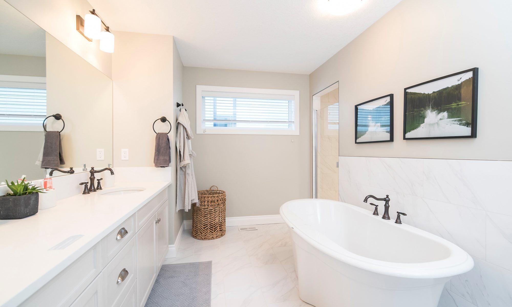 Lækker wellness i dit hjem med maling af badekar
