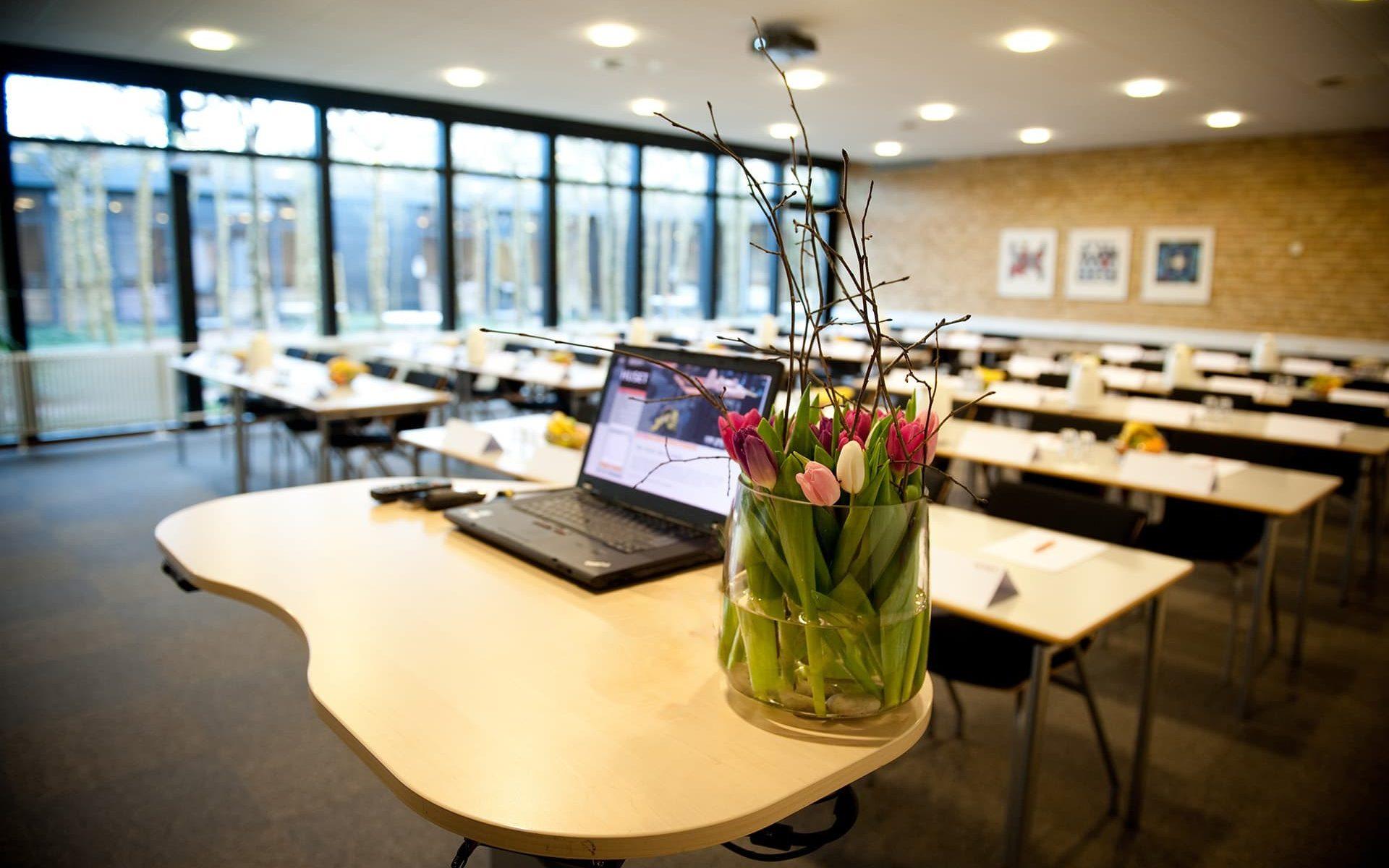 Find det ideelle kursuslokale på Fyn